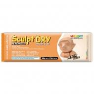 Самозастывающая масса MUNGYO Sculpt Dry 500 г персиковая (MF500)